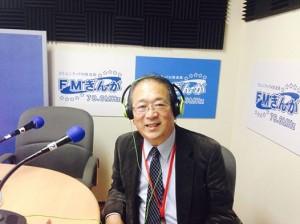 20141126FM銀河出演